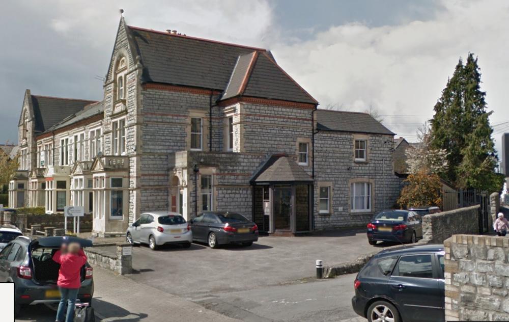 Bradenham Place Penarth